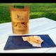 Fruchtpapier-Starter: 3 Packungen - 2. Runde