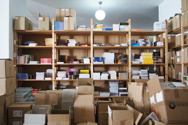 Neue Bücher für den Ventil Verlag