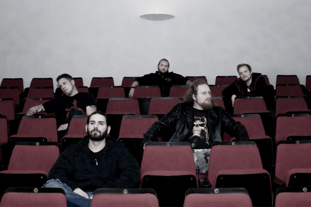 Gefrierbrand: Album WELTENBRAND