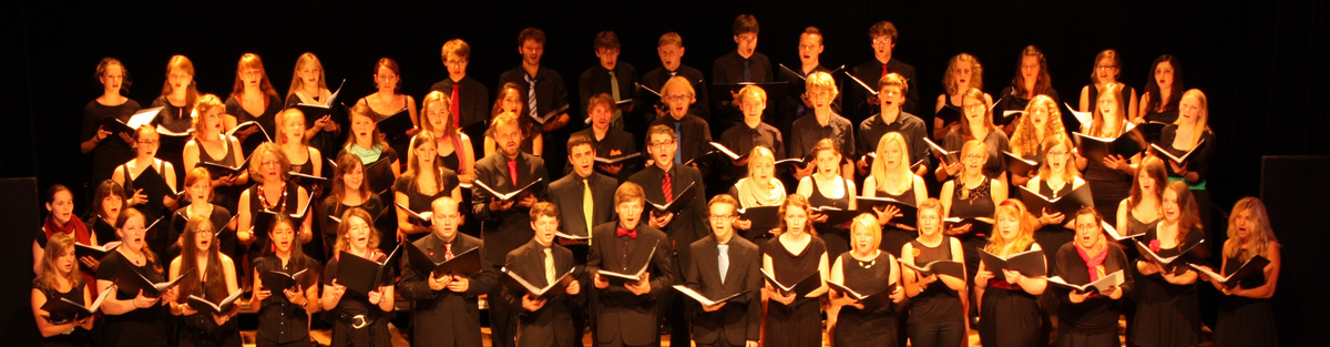 CD-Produktion des Psycho-Chores der FSU Jena e.V.
