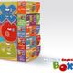 4 x my little English BOX: Thema nach Wahl + 2 x Quartett