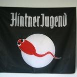 HintnerJugend Fahne
