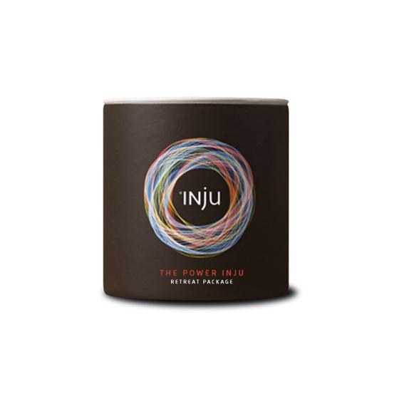 "INJU Energie Kur ""The Power Inju"" - Retreat Package"