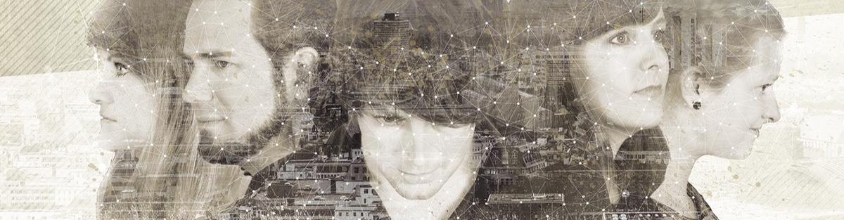 Und wieder Oktober - Album 'Könige der Stadt'
