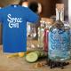 Spree Gin Fan Package (Girls, M)
