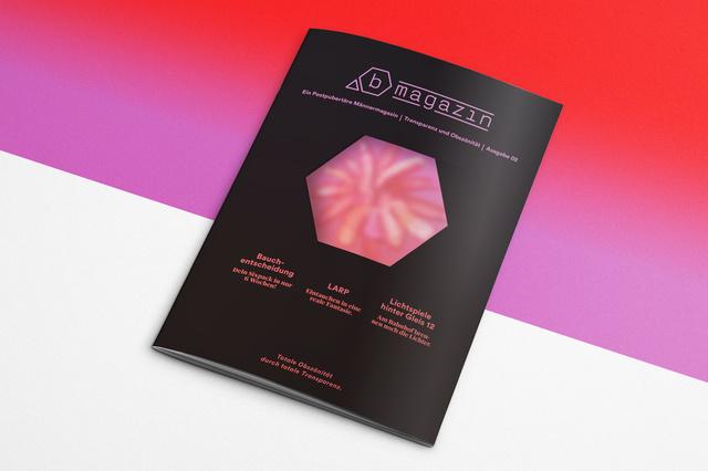 b magazin