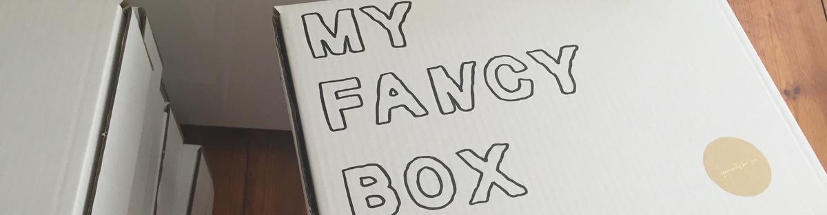 MY FANCY BOX