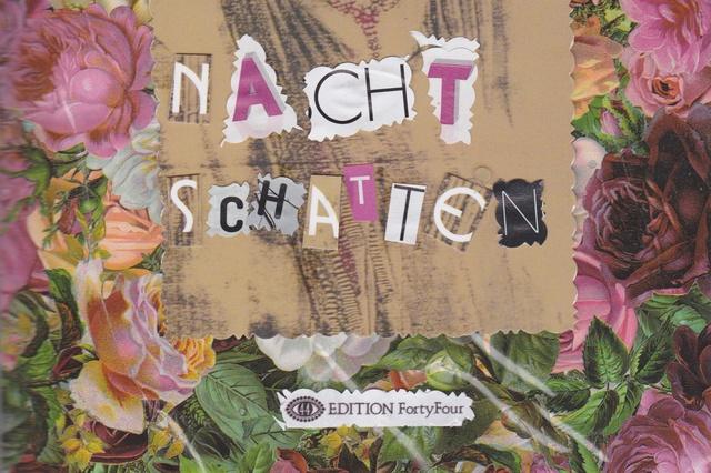 Die erste Buchreihe der EDITION FortyFour von Lena Braun