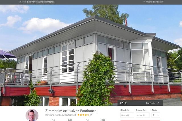 Airbnb, 9Flats und ich. Social Traveling Geschichten