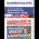 """Jahresabo der """"Solidarität - Sozialistische Zeitung"""" und """"sozialismus.info - Magazin für marxistische Theorie und Praxis"""""""