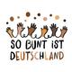 """Werde Kampagnen-Pate für """"So bunt ist Deutschland"""""""