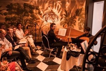 Le Dîner - ein kulinarisches Konzert