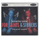 Rooster Davis - FOR SAINTS & SINNERS