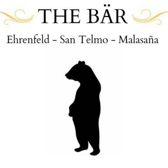 """Gin Tonic """"Spanish Style"""" bei The Bär"""