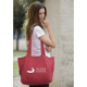 "1 x Tasche ""Silicon Surfer - red"""