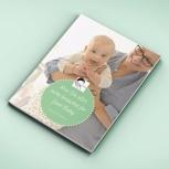 """""""Was Du alles nicht brauchst für Dein Baby"""" Booklet print"""