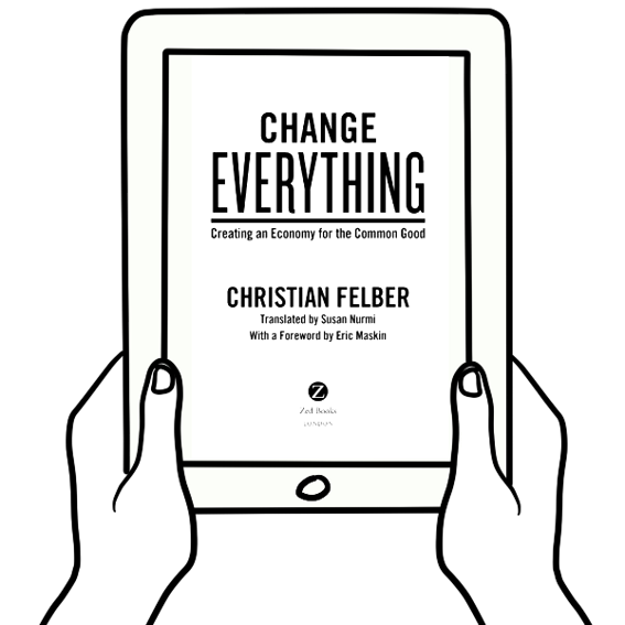 """Change Everything"" Digital edition"