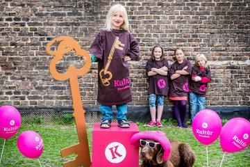 KidsKultür Potsdam - Kulturerlebnisse für alle!