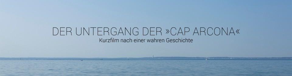 Kurzfilm: Untergang der Cap Arcona