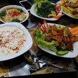Syrische Rezepte