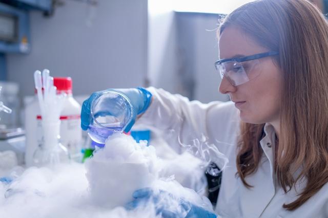 I, Scientist