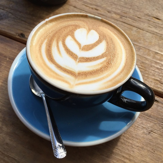 Werkfach - Kaffee 10er Karte