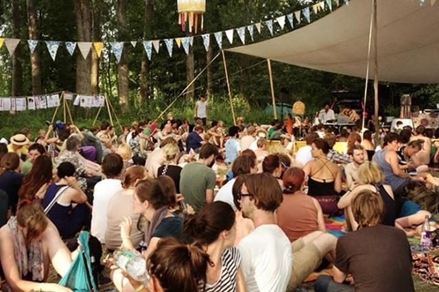Auerworld Festival 2014