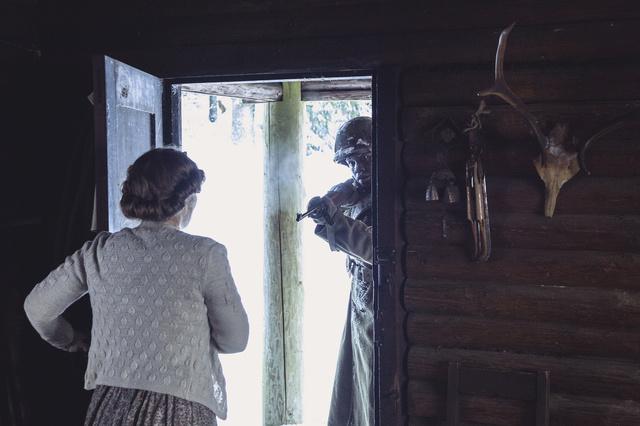 DER DRITTE KÖNIG - Kurzfilm