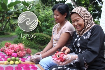 Laros - Fruits for the Future