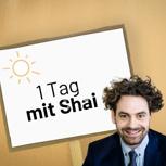 Miet' Shai für 1 Tag