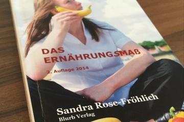 Buch - Das Ernährungsmaß f. Kids & Erwachsene