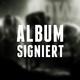 Pack 1: signiertes Album