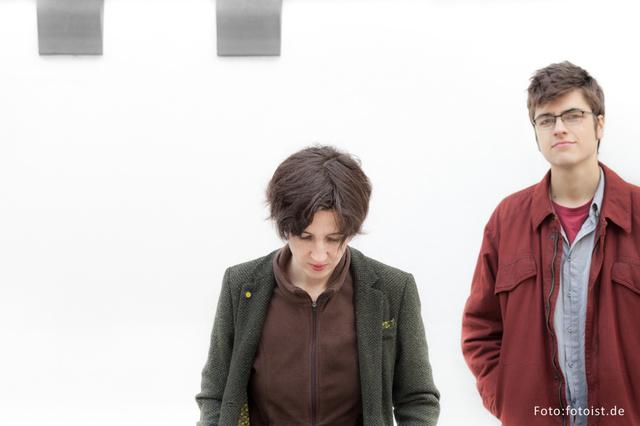 """AMZ & Die Band im Aufbau – Debütalbum """"Verwahrung"""""""