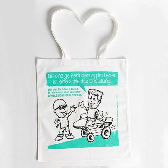 Unsere entworfene Tasche