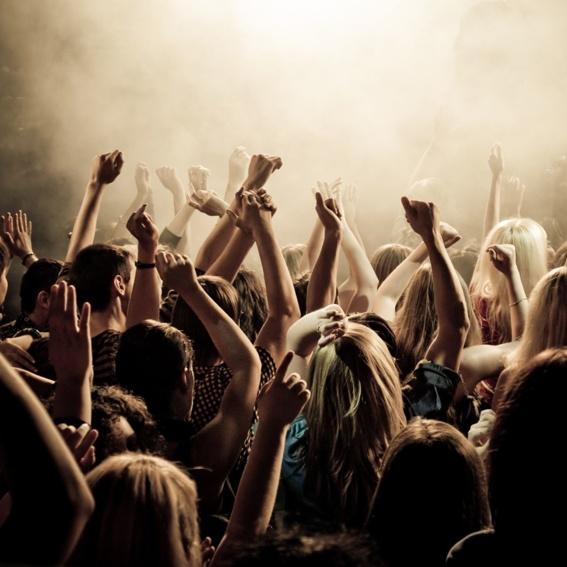 Release Party incl. Konzert