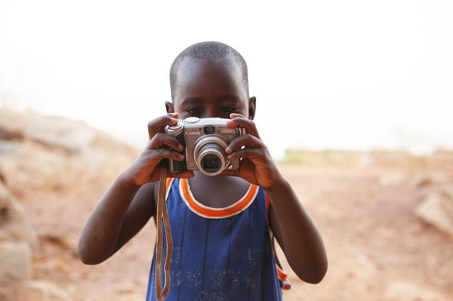 Mach Dir ein Bild -Neue Bilder von Afrika