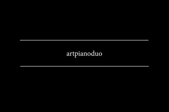 ArtPianoDuo