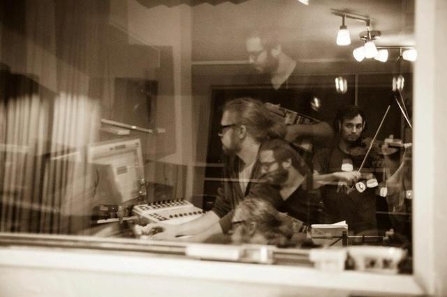 Felan's Heart - Pressung des Debütalbums