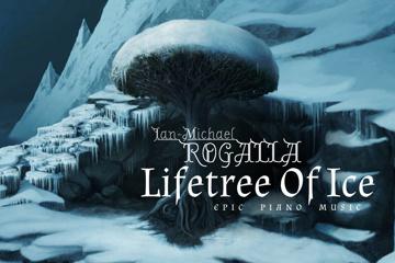 Epische Klaviermusik - LIFETREE OF ICE