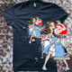 #KellyClash-Shirt