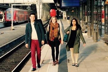 """Trio Radial - """"Zwischen Orient und Okzident"""""""