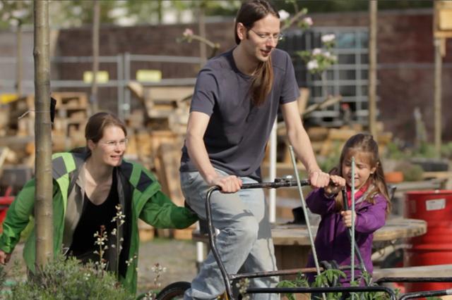 Tag des guten Lebens: Kölner Sonntag der Nachhaltigkeit