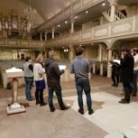 Chorproben-Workshop (2-3 h) mit einem Ensemblemitglied vom Voktett Hannover