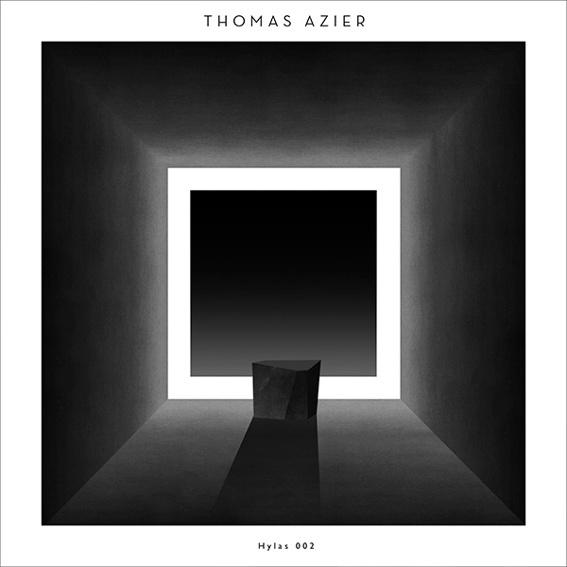Hylas-001 von Thomas Azier