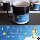 """Zaubertasse """"Der kleine Firas"""""""