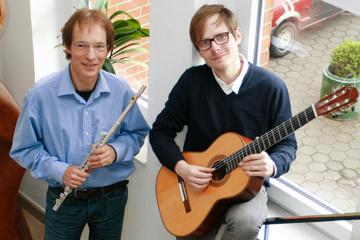 Musikpädagogische Konzertreise nach Palästina