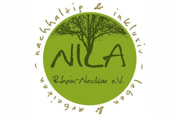 100 Pfandmarken Ihr Logo Nila Rhein Neckar E V