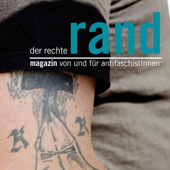 """Überraschung: drei Ausgaben """"Der rechte Rand"""" von 2016"""