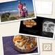 Postkarten XL - Set P2: Drei liebevoll gestaltete Postkarten mit Zitaten & Bildern aus dem Buch