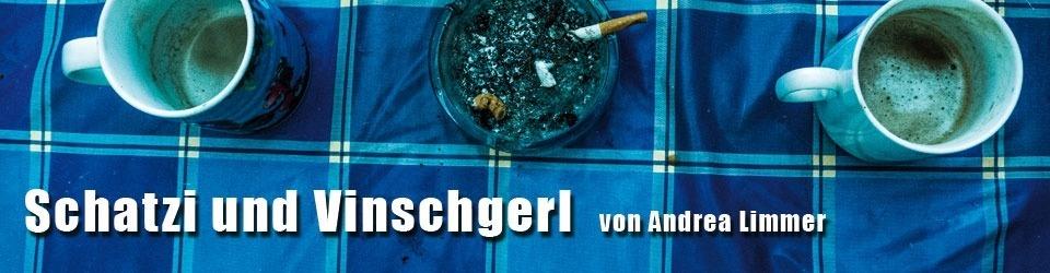 """Uraufführung: """"Schatzi und Vinschgerl"""" von Andrea Limmer"""